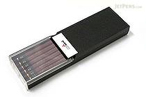 Uni Mitsubishi Hi-Uni Pencil - 3B - Box of 12 - UNI HU3B BUNDLE