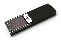 Uni Mitsubishi Hi-Uni Pencil - 6H - Box of 12 - UNI HU6H BUNDLE