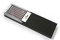 Uni Mitsubishi Hi-Uni Pencil - 9H - Box of 12 - UNI HU9H BUNDLE