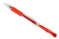 Uni-ball Signo UM-151 Gel Pen - 0.38 mm - Mandarin Orange - UNI UM151.38