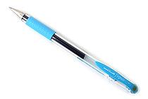Uni-ball Signo UM-151 Gel Pen - 0.38 mm - Sky Blue - UNI UM151.48