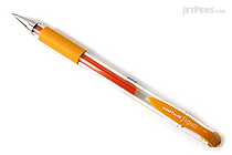 Uni-ball Signo UM-151 Gel Pen - 0.38 mm - Golden Yellow - UNI UM151.69