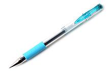 Uni-ball Signo UM-151 Gel Pen - 0.28 mm - Sky Blue - UNI UM15128.48