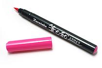 Kuretake Fudebiyori Pocket Color Brush Pen - Pink - KURETAKE CBK-55-025S