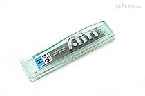 Pentel Hi-Polymer Ain Pencil Lead - 0.4 mm - H - PENTEL C254-H