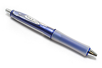 Pilot Dr. Grip G-Spec Ballpoint Pen - 0.7 mm - Blue Flash Body - PILOT BDGS-60R-FL