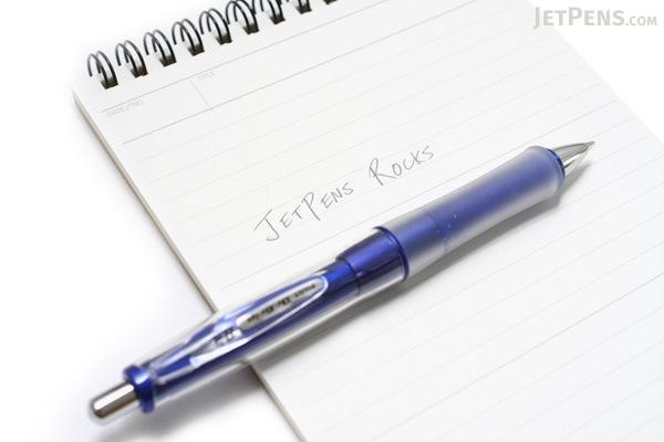 Pilot Dr. Grip G-Spec Shaker Mechanical Pencil - 0.5 mm - Blue Flash Body - PILOT HDGS-60R-FL