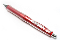 Pilot Dr. Grip G-Spec Shaker Mechanical Pencil - 0.5 mm - Red Flash Body - PILOT HDGS-60R-FR