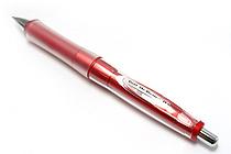 Pilot Dr. Grip G-Spec Shaker Mechanical Pencil - 0.5 mm - Red Flash Body - PILOT HDGS-60R-FR