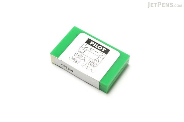 Pilot HERF-10 Mechanical Pencil Eraser Refill - Set of 5 - PILOT HERF-10