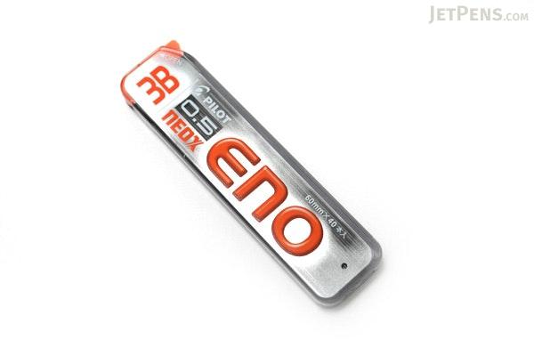Pilot Eno Neox Pencil Lead - 0.5 mm - 3B - PILOT HRF5E-20-3B
