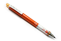 Uni Kuru Toga Auto Lead Rotation Mechanical Pencil - 0.5 mm - Orange Body - UNI M54501P.4