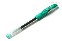 Uni-ball Signo UM-151 Gel Pen - 0.5 mm - Emerald - UNI UM15105.31