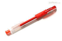 Uni-ball Signo UM-151 Gel Pen - 0.5 mm - Mandarin Orange - UNI UM15105.38