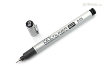 Copic Multiliner SP Pen - 0.05 mm - Black - COPIC MLSP005