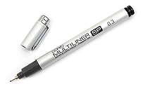 Copic Multiliner SP Pen - 0.3 mm - Black - COPIC MLSP03