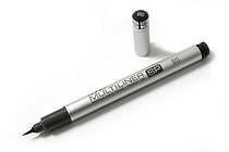 Copic Multiliner SP Pen - Brush Tip - Black - COPIC MLSPBP