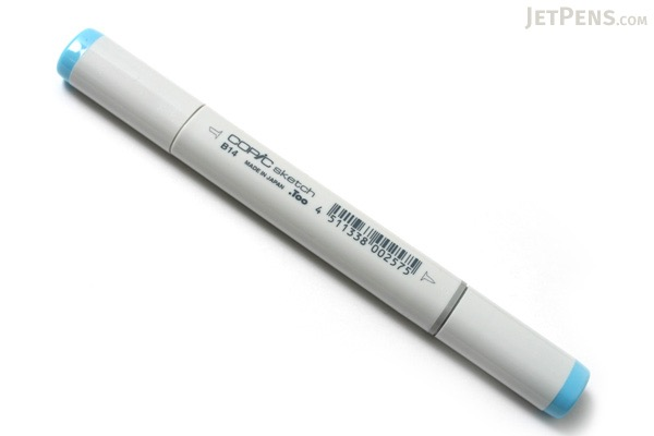 Copic Sketch Marker - B14 Light Blue - COPIC B14-S
