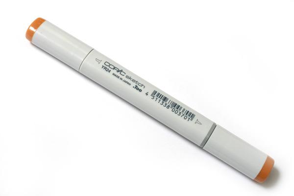 Copic Sketch Marker - Pale Sepia - COPIC YR24-S