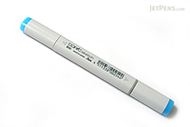 Copic Sketch Marker - Process Blue - COPIC B05-S