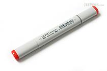 Copic Sketch Marker - Vermilion - COPIC R08-S