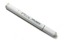 Copic Sketch Marker - Warm Gray 3 - COPIC W3-S