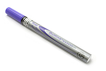 Pentel Arts Deco Outline Marker Pen - Violet Purple - PENTEL MSP60-ZV