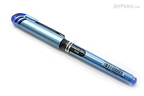 Pentel EnerGel Needle-Point Liquid Ink Pen - 0.5 mm - Blue - PENTEL BLN15-C