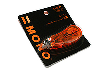 Tombow Mono CC Correction Tape - 5 mm Width - Orange Body - TOMBOW CT-CC5C50
