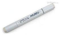 Copic Sketch Marker - Warm Gray 1 - COPIC W1-S