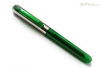 Pelikan Pelikano Fountain Pen P460M - Medium Nib - Green Body - PELIKAN 926774