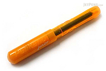 Pelikan Pelikano Junior Fountain Pen P67A - Right-Handed - Yellow Body - PELIKAN 940908