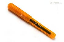 Pelikan Pelikano Junior Fountain Pen P68L - Left-Handed Nib - Yellow Body - PELIKAN 940940