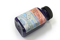 Noodler's Ink - Antifreezing Polar Ink - 3 oz Bottle - Eternal Polar Blue - NOODLERS 19208