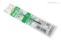 Uni SXR-80-07 Jetstream Ballpoint Multi Pen Refill - 0.7 mm - Green - UNI SXR8007.6