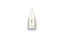 Lamy Fountain Pen Nib - Stainless Steel Finish - Medium - LAMY LZ50SL-M