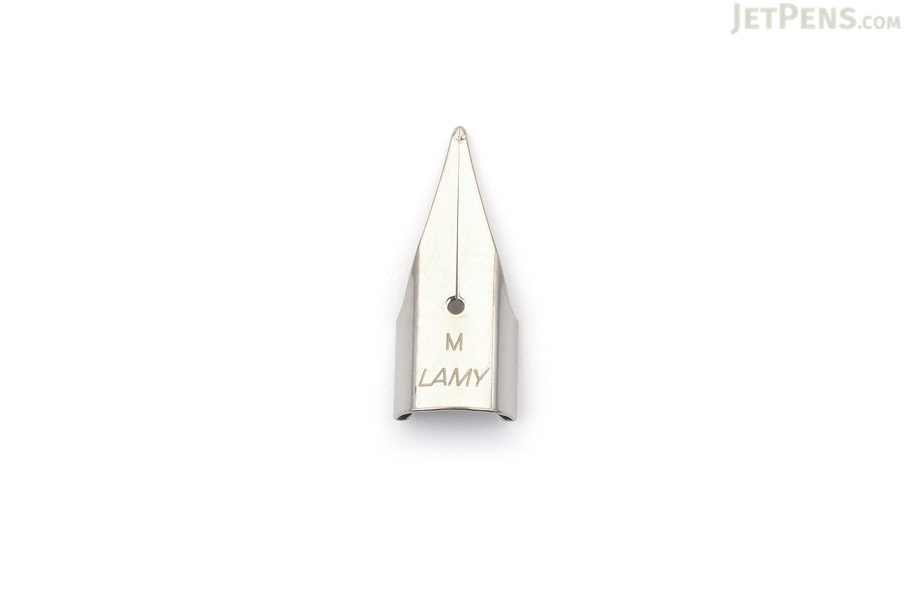 Lamy Fountain Pen Nib - Stainless Steel Finish - Medium - LAMY LZ50SL-M