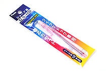 Pentel Quick Dock Sharp Pencil Lead Cassette - 0.5 mm - Pink - PENTEL XQDR5-P