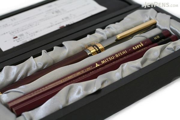 Uni 50th Anniversary Limited Edition Pencil Holder - UNI UPH8000