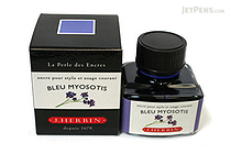 J. Herbin Bleu Myosotis Ink (Forget-Me-Not Blue) - 30 ml Bottle - J. HERBIN H130/15