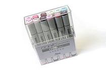 Copic Sketch Marker - 12 Ex-1 Color Set - COPIC S12EX-1