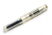 Kaweco Classic Sport Fountain Pen - Clear - Medium Nib - KAWECO 10000003