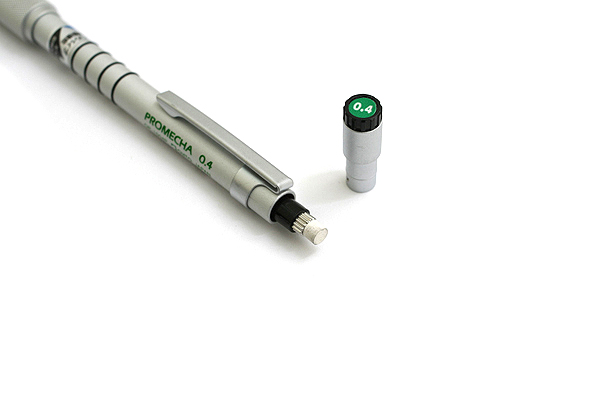 Ohto Promecha 1000P Drafting Pencil - 0.4 mm - OHTO OP-1004P