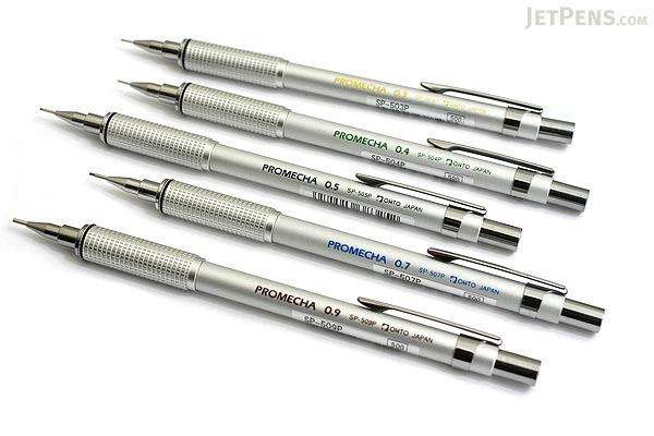Ohto Promecha 500P Drafting Pencil - 0.4 mm - OHTO SP-504P