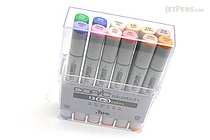 Copic Sketch Marker - 12 Ex-3 Color Set - COPIC S12EX-3