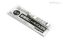 Zebra Sharbo X Multi Pen SBX Mechanical Pencil Component - 0.3 mm - ZEBRA SB-X-3-B1