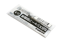 Zebra Sharbo X Multi Pen SBX Mechanical Pencil Component - 0.3 mm - ZEBRA SB-X-3-B1