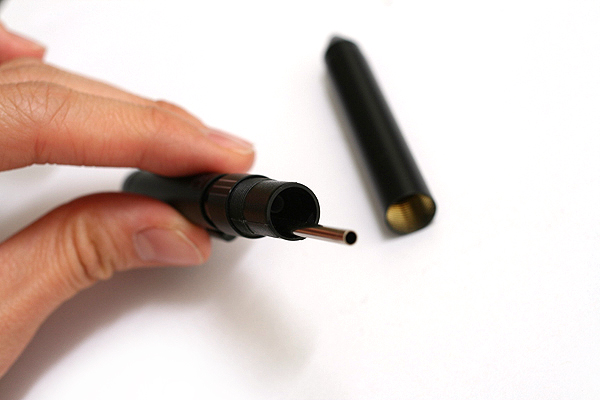 Zebra Sharbo X ST3 Pen Body Component - Black - ZEBRA SB14-BK