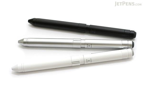 Zebra Sharbo X ST3 Pen Body Component - Silver - ZEBRA SB14-S