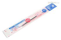 Pentel Sliccies Gel Multi Pen Refill - 0.3 mm - Blue - PENTEL XBGRN3C